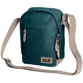 Jack Wolfskin Heathrow Tas groen